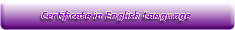 Certificate in English Language